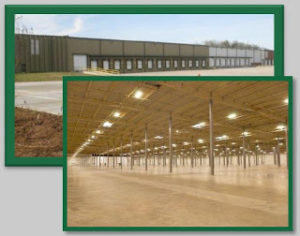 Project Profile Rabun Business Park Peach State Roofing Inc